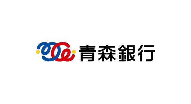青森銀行 ロゴ