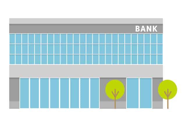 日本の銀行一覧