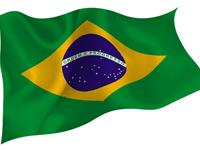 高金利でハイリスクなブラジルレアル!外貨定期預金で長期的なリターンが可能