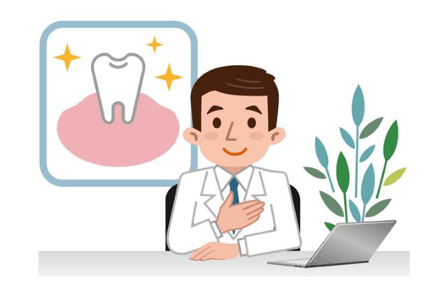 歯科医師イメージ