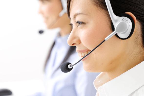 ネット銀行の電話対応ランキング
