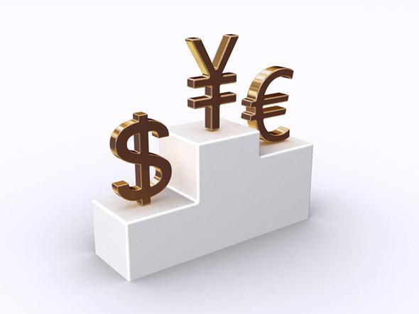 外貨預金ランキング