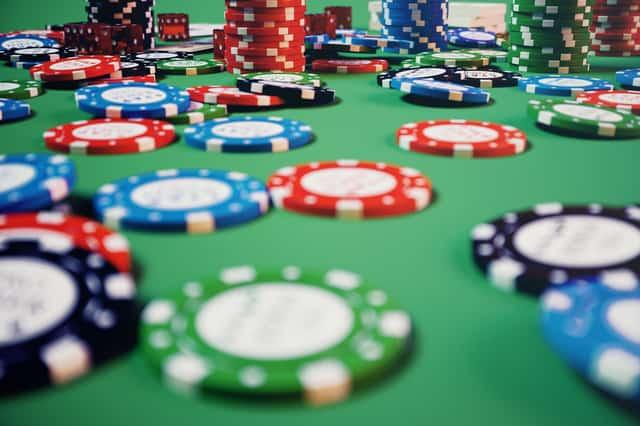 カジノイメージ