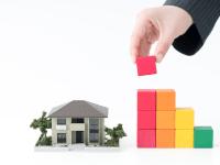 初期費用が安くても、住宅ローンの元金均等と元利均等は返済額が違う