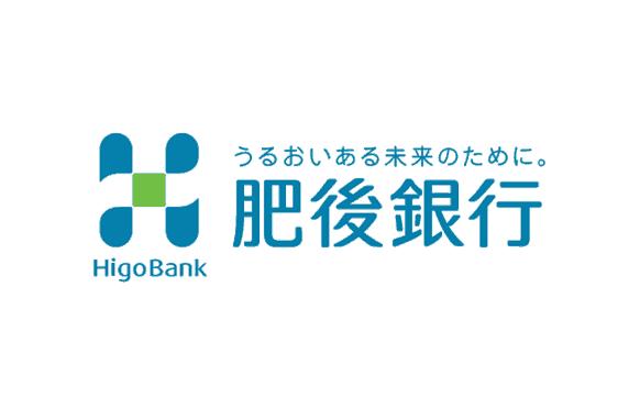 肥後銀行 ロゴ