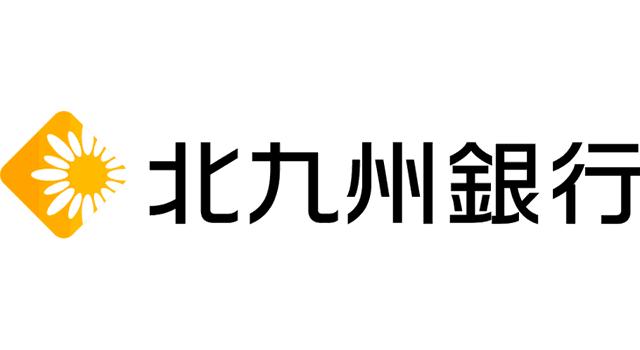 北九州銀行 ロゴ