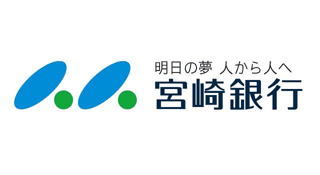 宮崎銀行 ロゴ