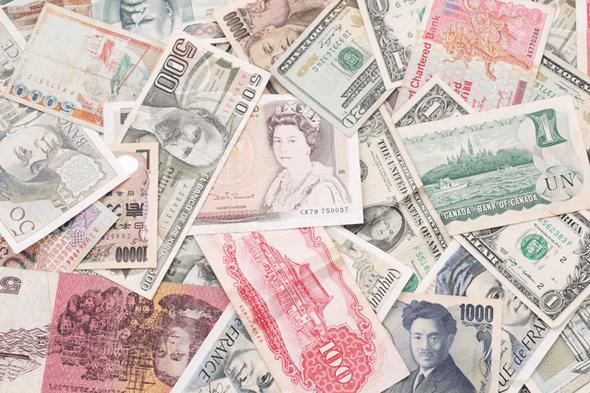 メキシコの通貨