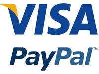 クレジットカードいらず、Paypalでデビットカードを利用する