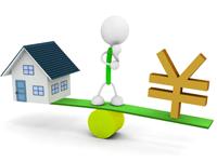 住信SBIの住宅ローン利用者に聞いてみた!変動金利、それとも固定金利?