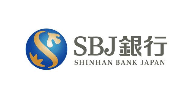 SBJ銀行 ロゴ