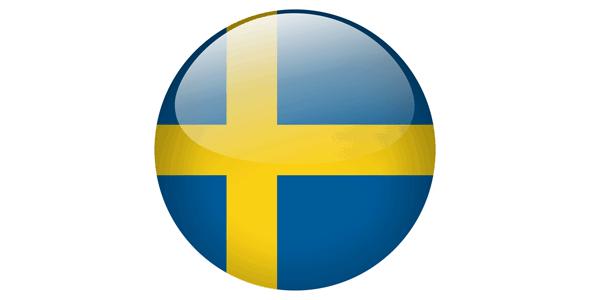 スウェーデンクローナ