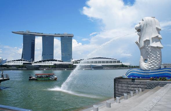 シンガポール経済