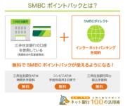 SMBCポイントパック