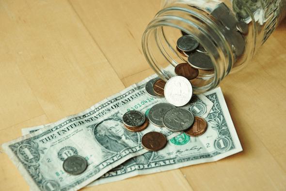 外貨定期預金