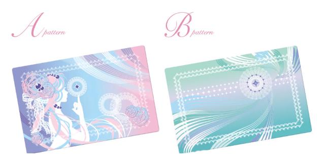 SuLaLiカードデザイン