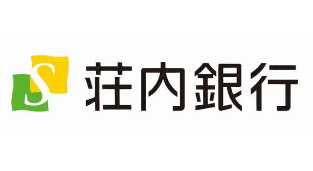 荘内銀行 ロゴ
