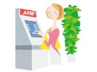 ゆうちょ銀行のATM手数料、振込手数料は高すぎますよね?